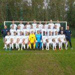 Die 1. Mannschaft des SV Hochlar 28