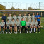Die B-Jugend des SV Hochlar 28