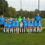 Die D-Jugend des SV Hochlar 28