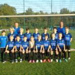 Die E2-Jugend des SV Hochlar 28